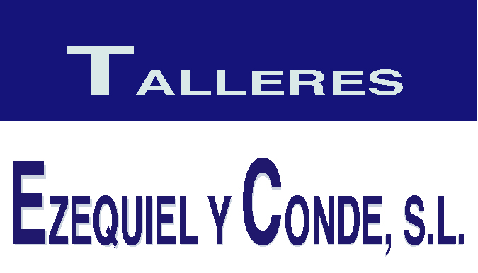 Logo Talleres Ezequiel y Conde