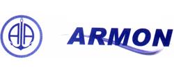 Logo Astilleros Armón
