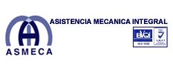 Logo ASMECA Asistencia Mecánica Integral, S.L.