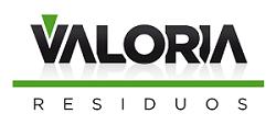 Logo Valoria Residuos, S.L.