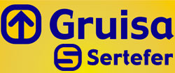 Logo Gruisa