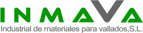 Logo Industrial de Materiales para Vallados, S.L.