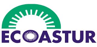 Logo Ecoastur Limpiezas Industriales, S.A.