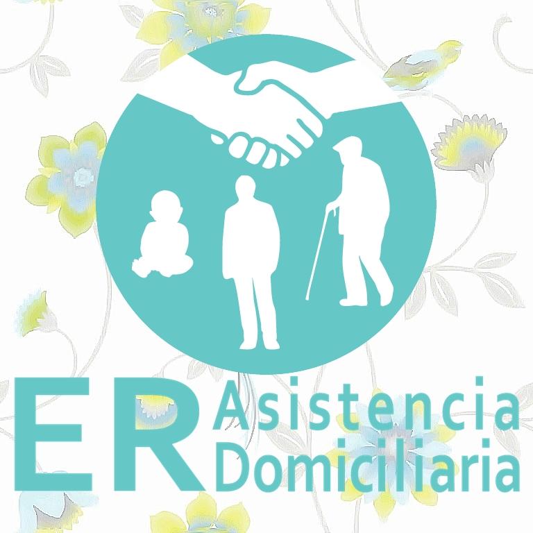 Logo ER Asistencia Domiciliaria