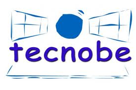 Logo Tecnobe Tecnologia, S.L.U.