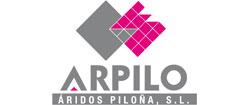 Logo Aridos Piloña