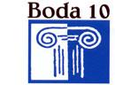 Logo Boda 10 Madrid