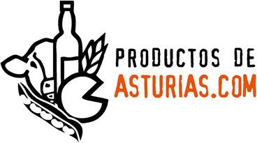 Logo Quesos del Principado de Asturias S.L. Crivencar Productos de Asturias