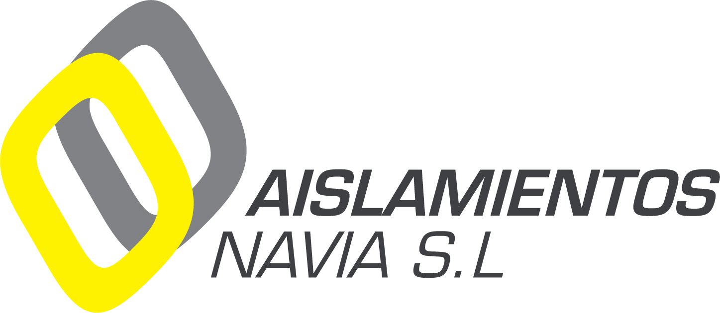 Logo Aislamientos Navia, S.L.