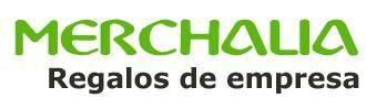 Logo Merchalia
