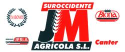 Logo ALMACENES JOSE MANUEL Suroccidente Agrícola, S.L.