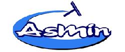 Logo Asmin Servicios Integrales