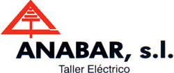 Logo Anabar