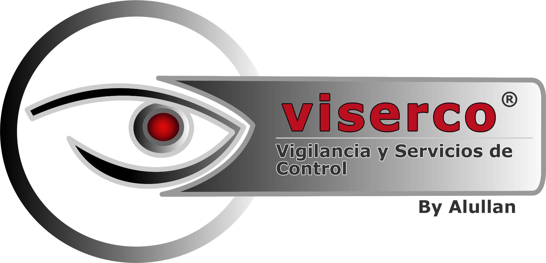 Logo Cámaras de Vigilancia en Asturias VISERCO