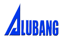 Logo Alubang Composite, S.L.