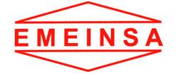 Logo EMEINSA, Elaborados Metálicos Industriales, S.A.