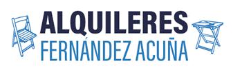 Logo Alquileres Fernandez Acuña 2000, S.L.