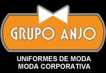 Logo Grupo Anjo, S.A. Uniformes de Moda