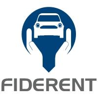 Logo Fiderent