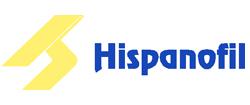 Logo Hispanofil Gijón (I+C) CITY