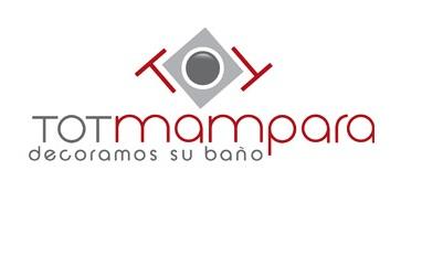 Logo Muntatges Iler-Bany, S.L.  TOT MAMPARA