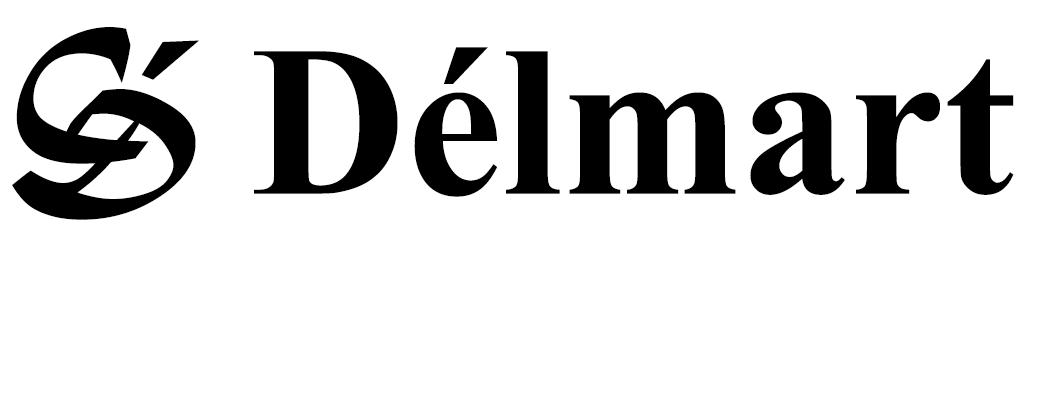 Logo Comercial Délmart, S.L.