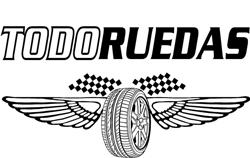 Logo AUTORUEDAS Todoruedas Compra y Venta de Neumáticos
