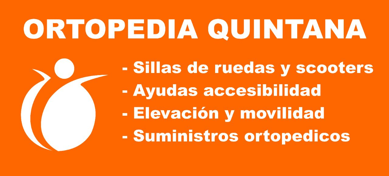 Logo Ayudas Técnicas Quintana