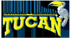 Logo Mudanzas Tucán
