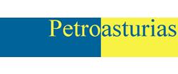 Logo Petroasturias