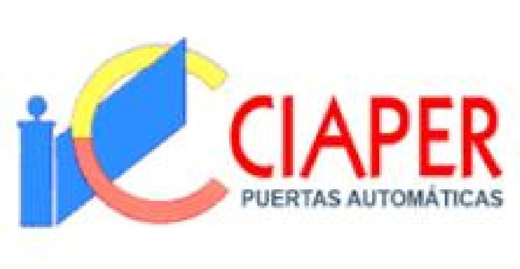 Logo Ciaper - Cierres y Aperturas Automáticos