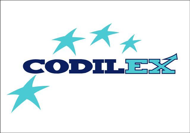 Logo Codilex Alimentación Tradicional, S.L.