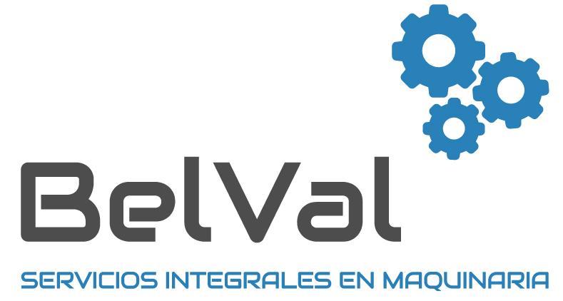 Logo Belval Servicios y Ventas, S.L.
