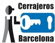 Logo CB Cerrajeros Barcelona