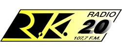 Logo Banda Modulada
