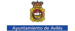 Logo Ayuntamiento de Avilés - Sección de Promoción Empresarial