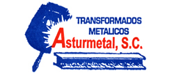 Logo Asturmetal
