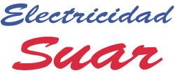 Logo Electricidad Suar