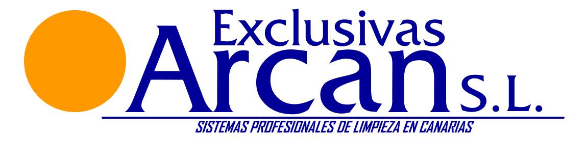 Logo Exclusivas Arcán, S.L.