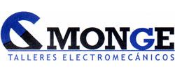 Logo Talleres Electromecánicos Monge