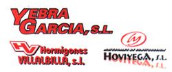 Logo Grupo de Empresas Yebra Garcia