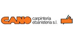Logo Cano Carpintería Ebanistería