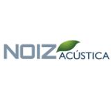 Logo Noiz Ingeniería Acústica