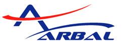 Logo Comercial Arbal, S.L.