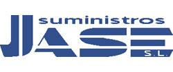 Logo Suministros Jase