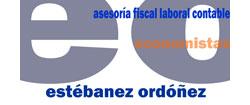 Logo Estébanez Ordóñez, S.L.