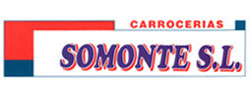 Logo Carrocerías Somonte