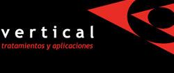 Logo Vertical Tratamientos y Aplicaciones