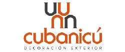 Logo CUBANICU - Ruiz Gaitán Deco