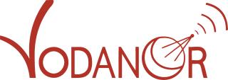 Logo Vodanor Global